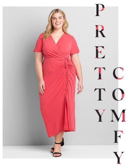 Meet the Pieces Ready to Mix, Match & Make Your Week from Lane Bryant