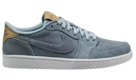 Air Jordan Retro 1 OG Premium Low Mens Lifestyle Shoe