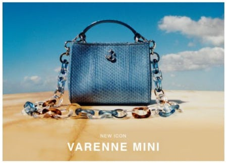 The Varenne for Summer from Jimmy Choo