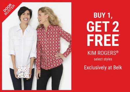 B1G2 Free Kim Rogers