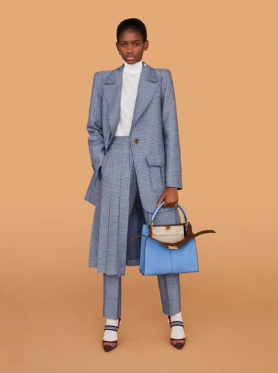 Women's Resort 2019 Collection from Fendi