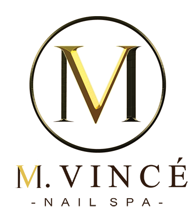 Anthony Vince Salon & Spa Logo