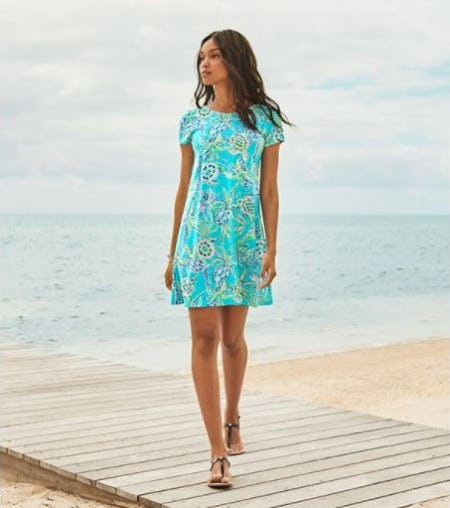 Heat Wave Must-Haves from Lilly Pulitzer