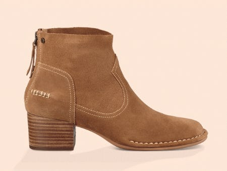 The Bandara Boot
