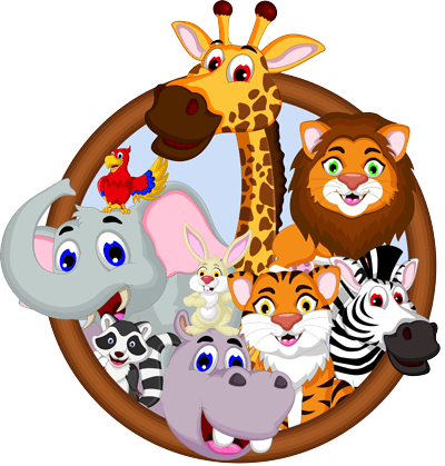 Fun Rides Logo