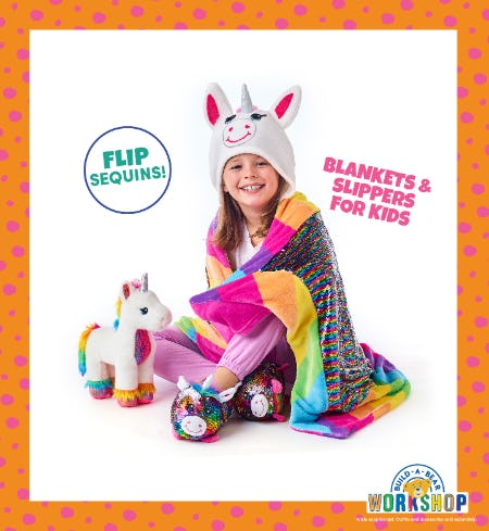 Gift Your ❤️ Out with Creative Gift Ideas at Build-A-Bear Workshop!® from Build-A-Bear Workshop