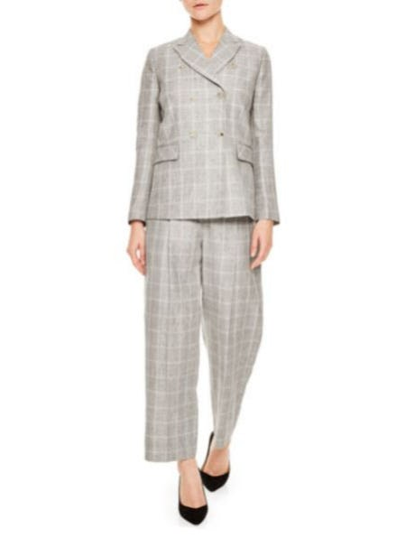 Sandro Iveline Wool Blazer from Saks Fifth Avenue