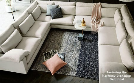The Harmony Collection from West Elm