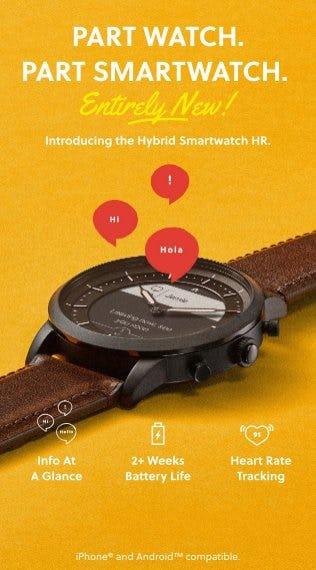 Introducing Hybrid HR