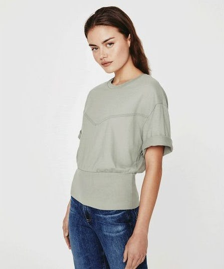 Our Collection of Light and Neutral Knits from AG Jeans