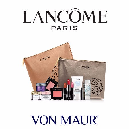 Lancôme Fall Gift With Purchase