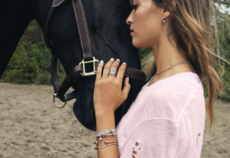 Stack and Style It Your Way from PANDORA