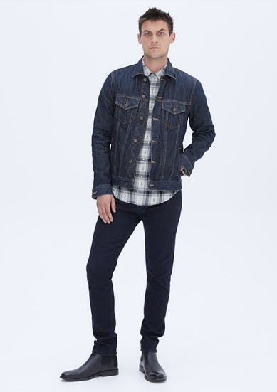 105 Slim Taper from Lucky Brand Jeans