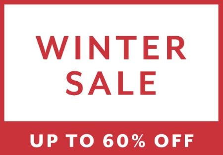 Winter Sale: Up to 60% Off from Sur La Table