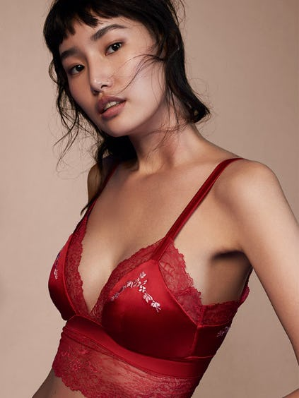 Celebrate with La Perla from La Perla
