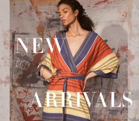 Brand-New Styles Are In from BCBG