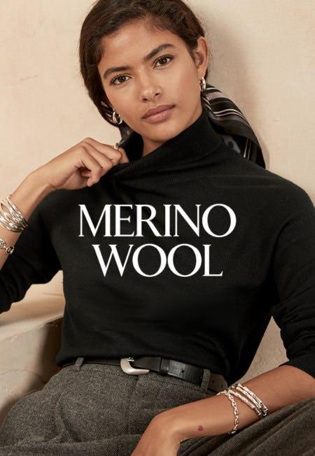 Fabric Spotlight: Merino Wool