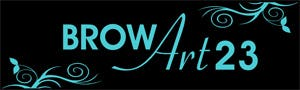 Brow Art Logo