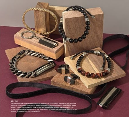 Gifts for the Man in your Life from Ben Bridge Jeweler
