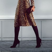 Top Three Must-Have Dresses for Fall