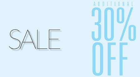 Additional 30% Off Select Styles from Solstice Sunglass Boutique
