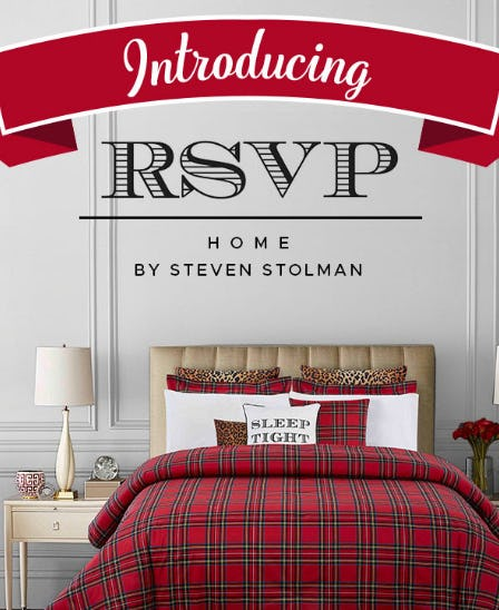 Introducing RSVP Home By Steven Stolman