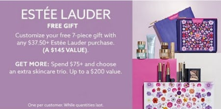 Free Beauty Gift