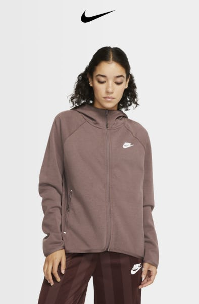Cozy Kicks & Fleece Picks from Nike