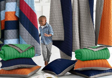 20-60% Off Quilts