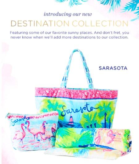 New Destination Collection
