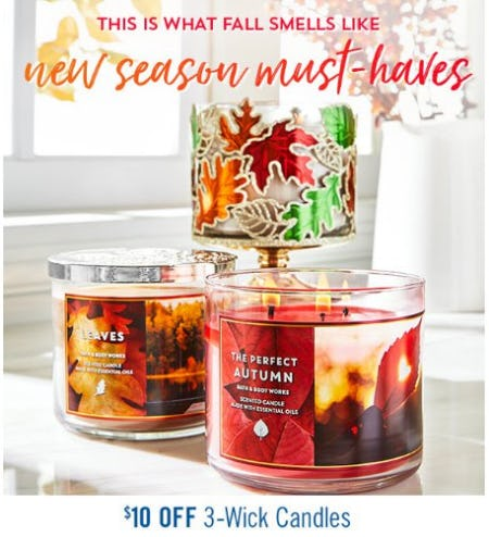 Introducing Our New Hushed Harvest at Pier 1 Imports | Mall of Louisiana