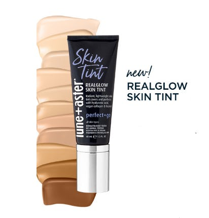 Lune+Aster RealGlow Skin Tint from Blue Mercury