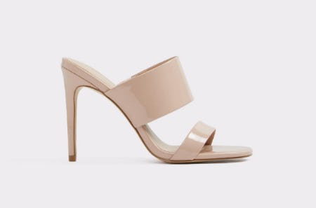 Froema Open-Toe Heels from ALDO Shoes