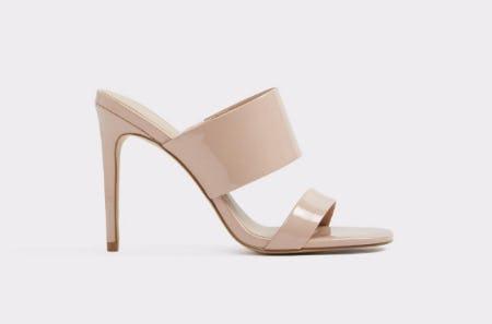 Froema Open-Toe Heels