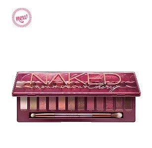 URBAN DECAY COSMETICS Naked Cherry Eyeshadow Palette