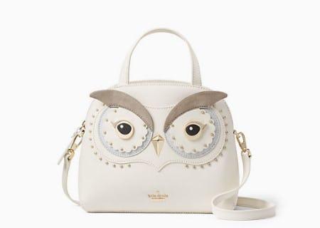 Star Bright Owl Small Lottie