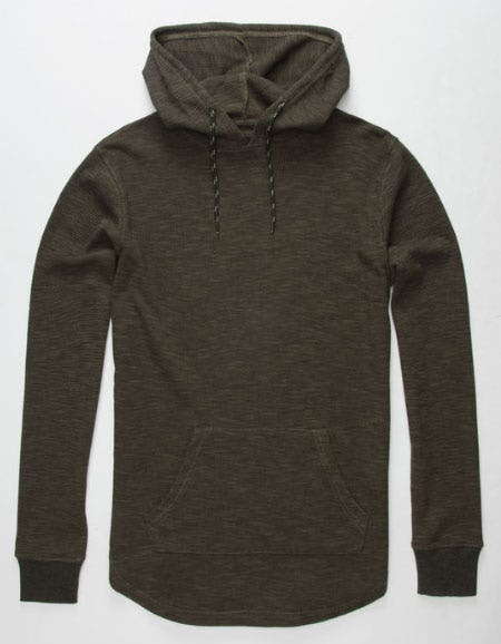 RSQ Mens Hooded Thermal
