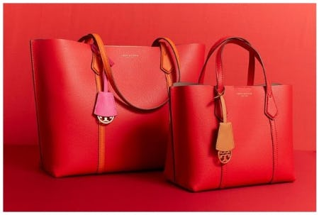 The Perry Collection from Tory Burch