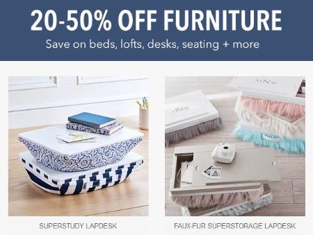 Perfect 20 50% Off Furniture