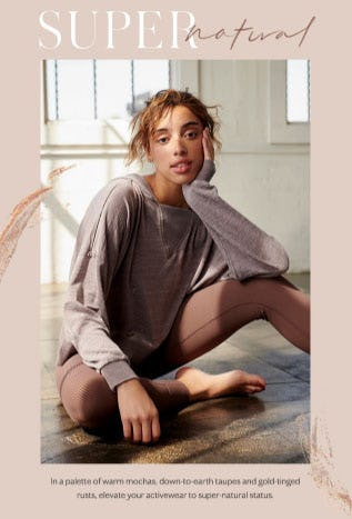 Super Natural from Free People