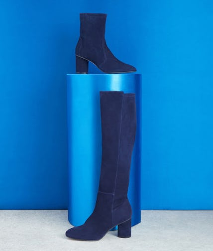 Stretch Boots from STUART WEITZMAN