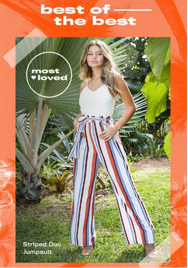 Best of the Best from rue21