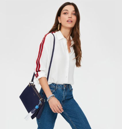 This Bag Is Worth It from Henri Bendel