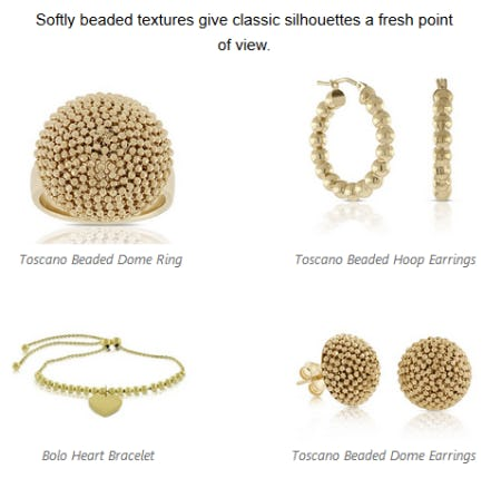 Check Out Our Great Jewelry