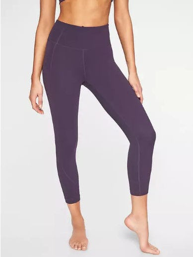 Salutation Capri from Athleta
