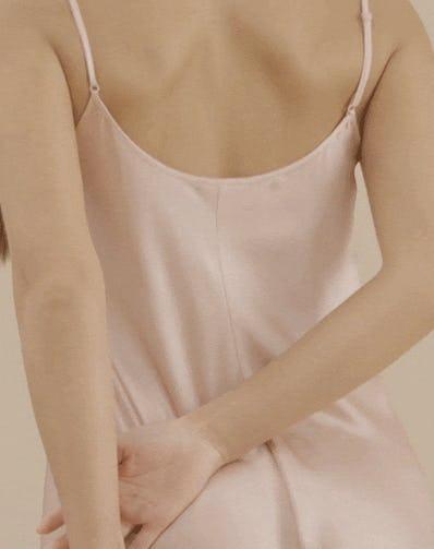 Slip Into Silk from La Perla