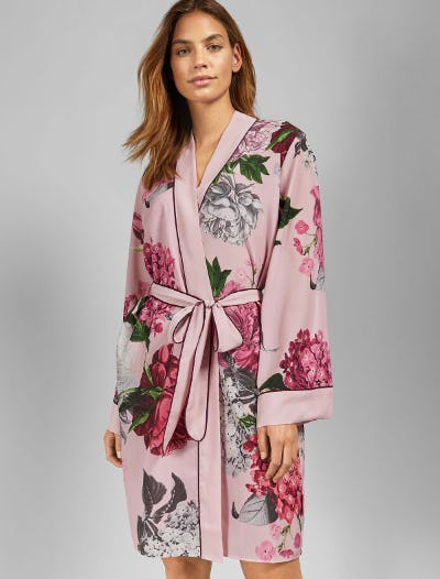 Ted's Night Time Collection from Ted Baker London