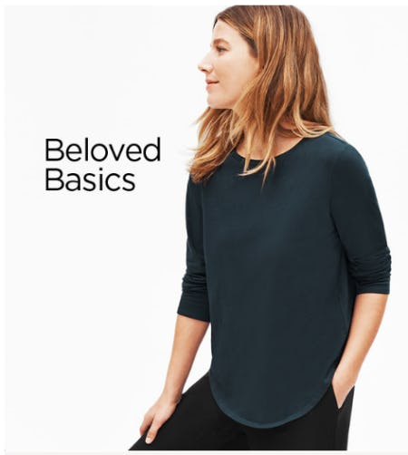 The Best Kind of Simple: Beloved Basics from Eileen Fisher