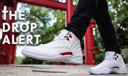 New Heat For Your Feet from Hibbett Sports
