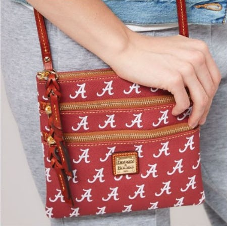 All-Star Alma Mater from Dooney & Bourke